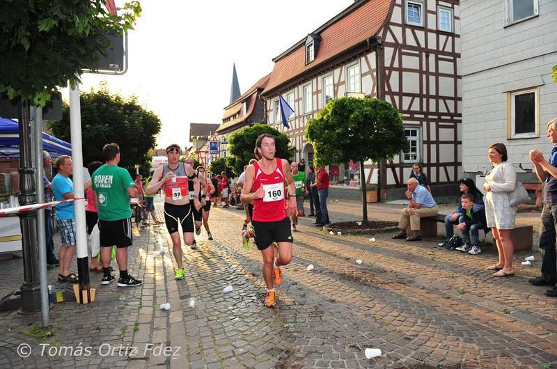 Bienenmarktlauf_Michelstadt_2014_TSV_Erbach_Boxen (12)
